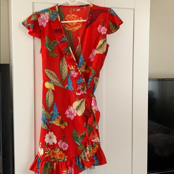 Romeo & Juliet Couture Dresses & Skirts - Floral dress